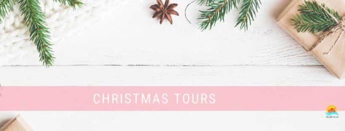 Christmas Israel tours - celebrate Jesus's birthday in Bethlehem!