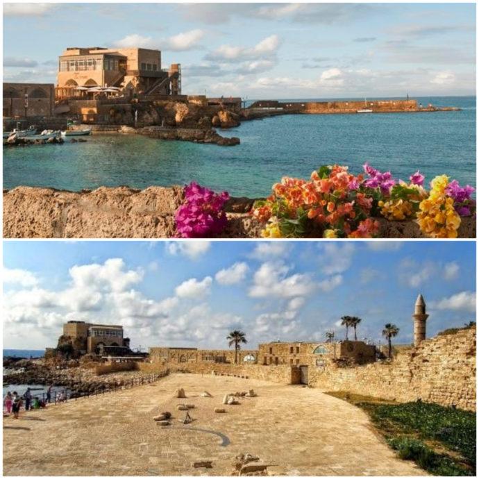 old-city-and-port-caesarea