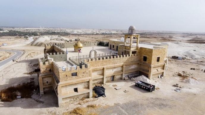 jews-palace-church-at-qasr-al-yahud