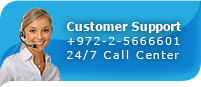 Customer support 24/7 call center