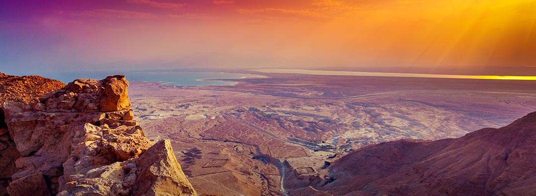 17 Day Israel, Petra & Egypt Private Tour with Nile Cruise
