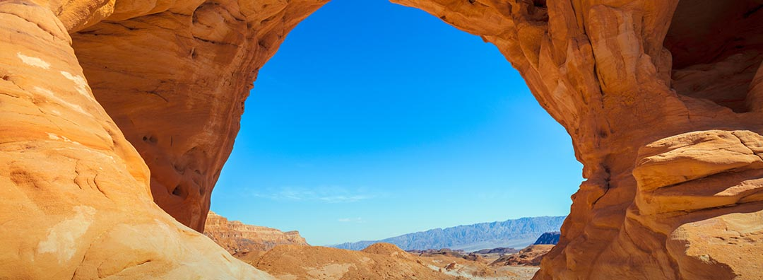 20 Day Israel, Jordan and Egypt Private Tour