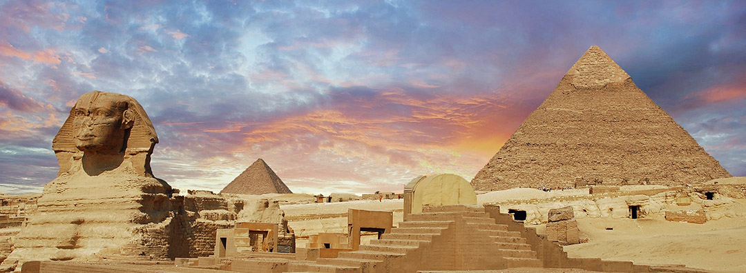 Mysteries of Israel, Jordan and Egypt 20 Day Tour