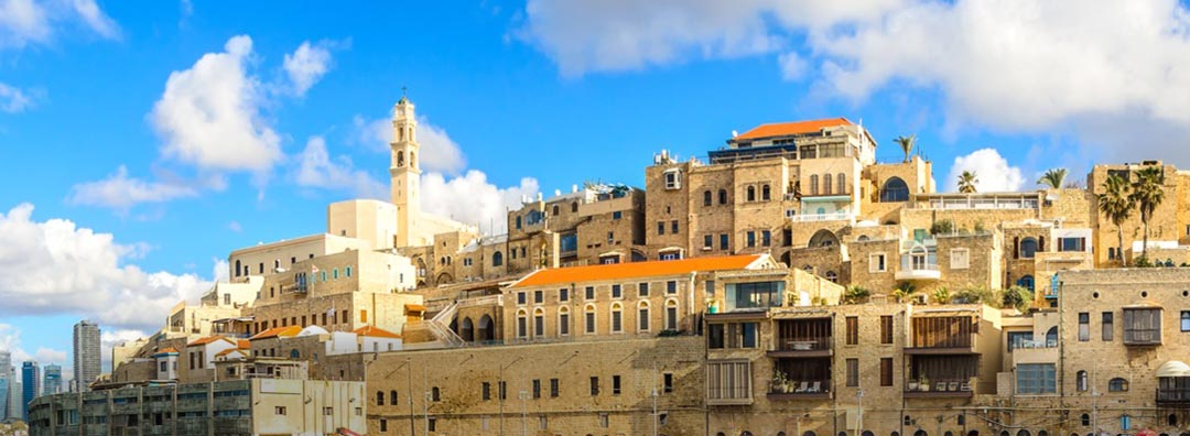 8 Day Catholic Private Tour - Starting from Jerusalem