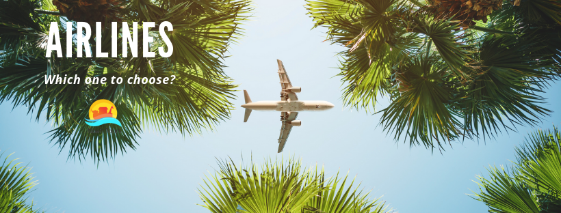how to choose an airline when traveling to Israel