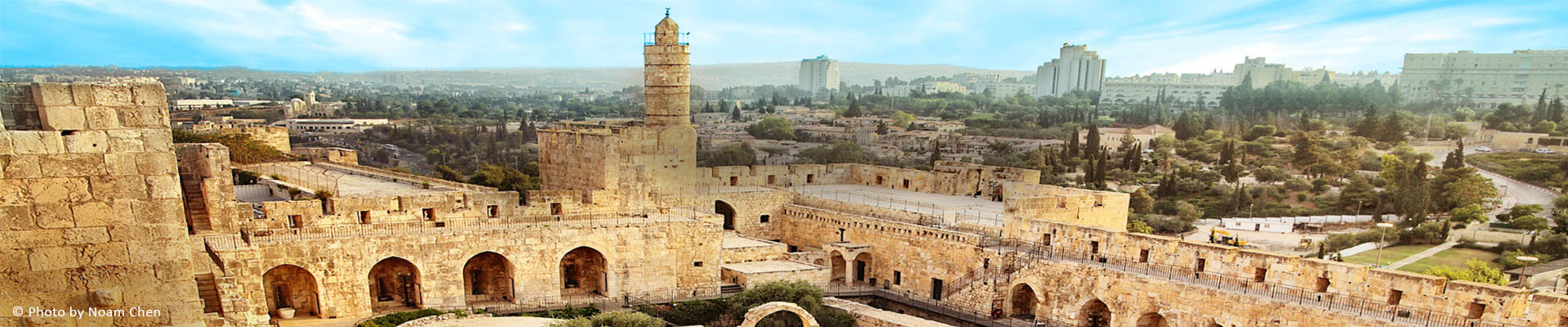 Israel Tour Packages 2019 - 2020
