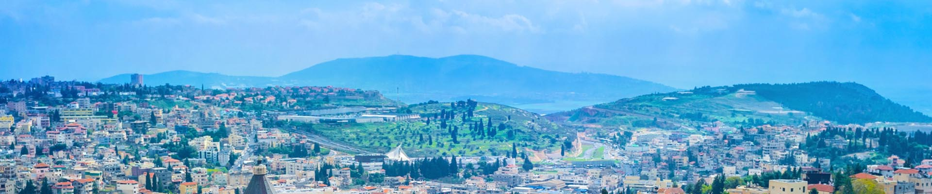 8 Day Israel Christian Private Tour Galilee Focus