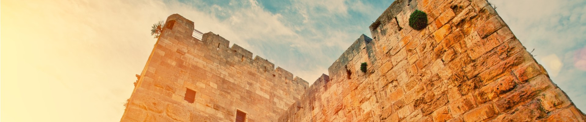 10 Day Jewish and Israel Heritage Family Tour