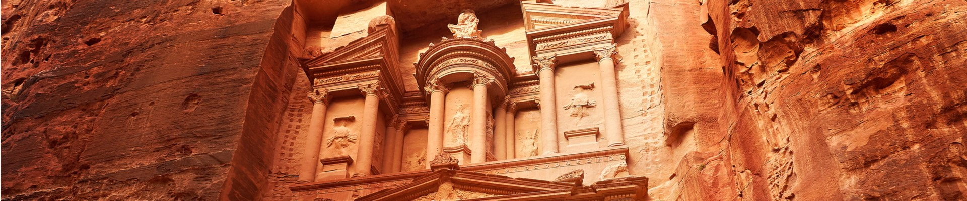 9 Day Private Israel & Petra Tour