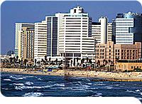 Spiagge di Tel Aviv Vacanze in Israele