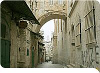 Città Vecchia Tour di Gerusalemme